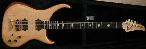 Orion Baritone