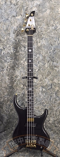 Jason Newsted Alembic