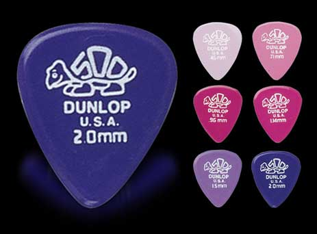 Dunlop Delrin 500
