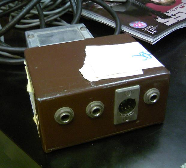 Hyak power supply