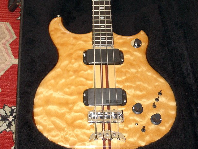 Alembic Front