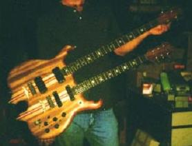 K-O - at Alembic - 1980