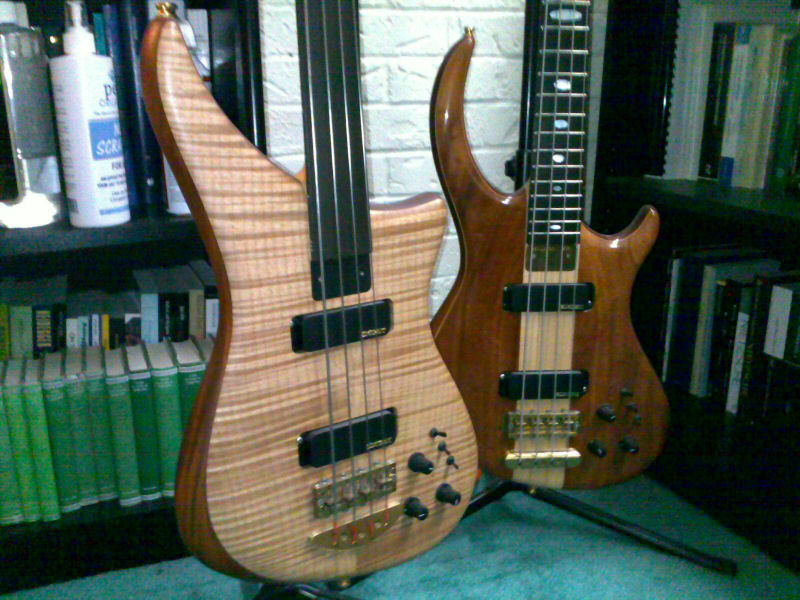 basses 2