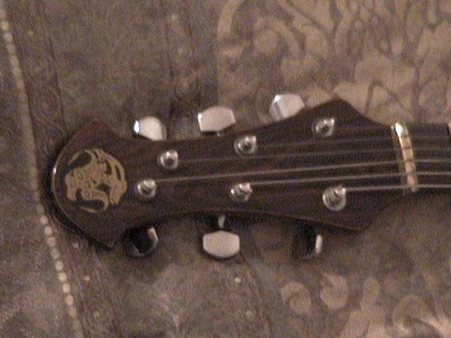 Hyak guitar 2