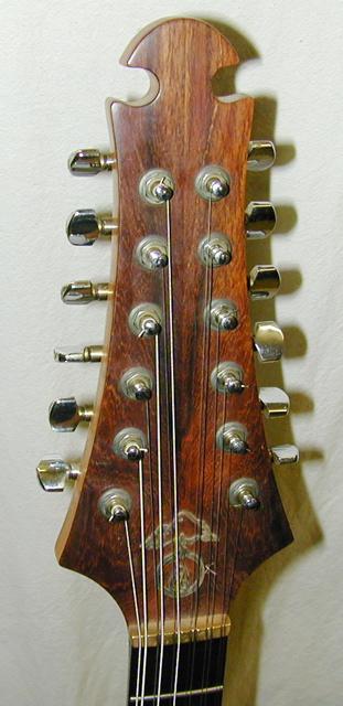Alembic Ser.2, 12-string