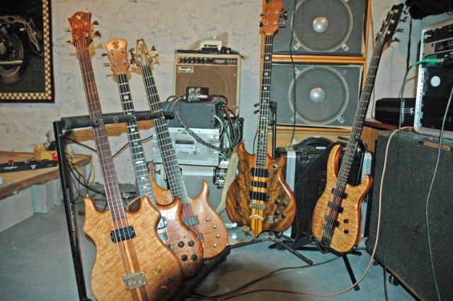 Hub's tone lab