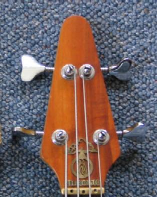 Narrow cone