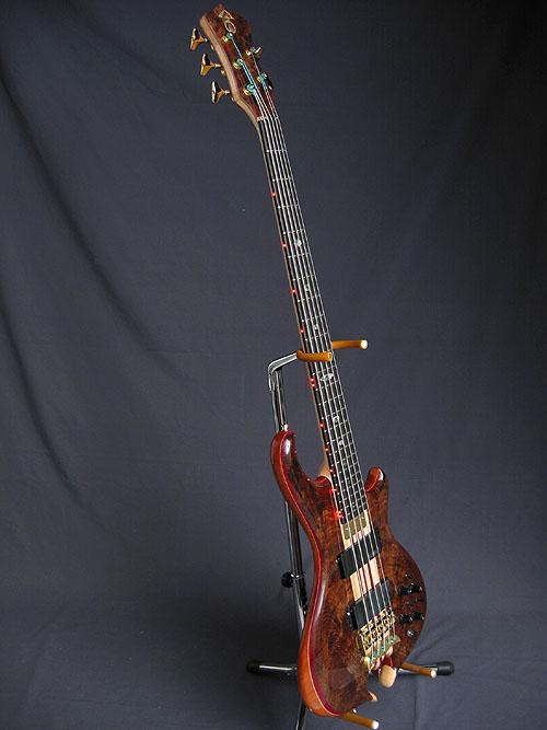 Fantastic Bass!