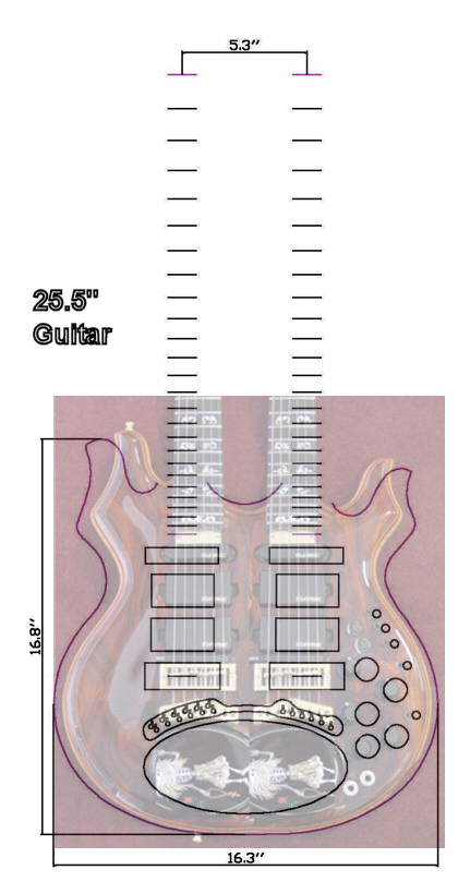 doubletribute guitar