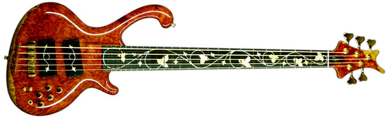 Ritter Bass