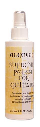 Supreme Polish