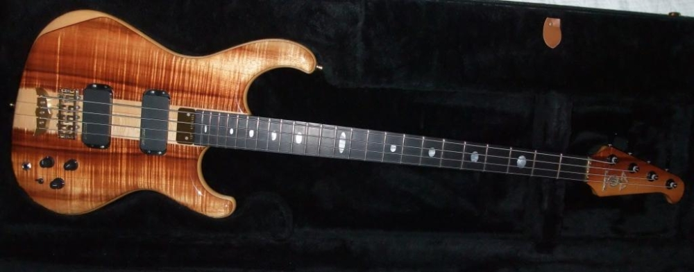 ELAN KOA 95H9214 usa