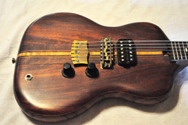 Alembic Guitar