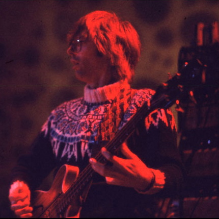 phil lesh godfather