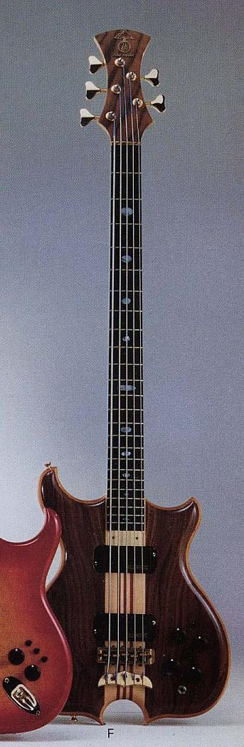 J.J. Sig. bass