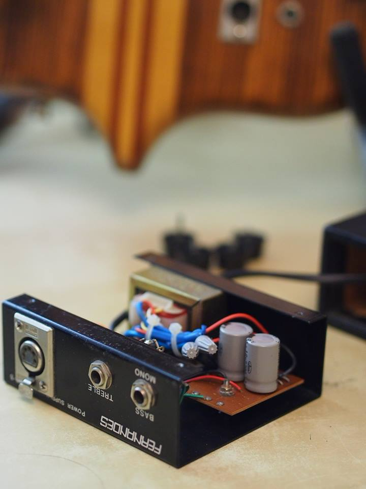PS-5 Phantom Power Supply