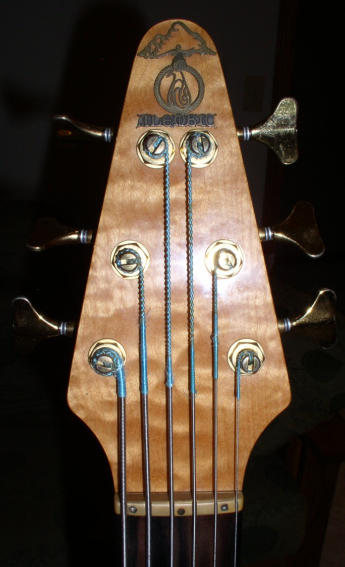 It's not the neck width that's taking some getting used to, but rather, the sheer number of strings
