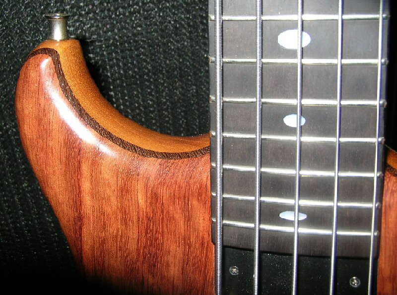 Alembic Close Up