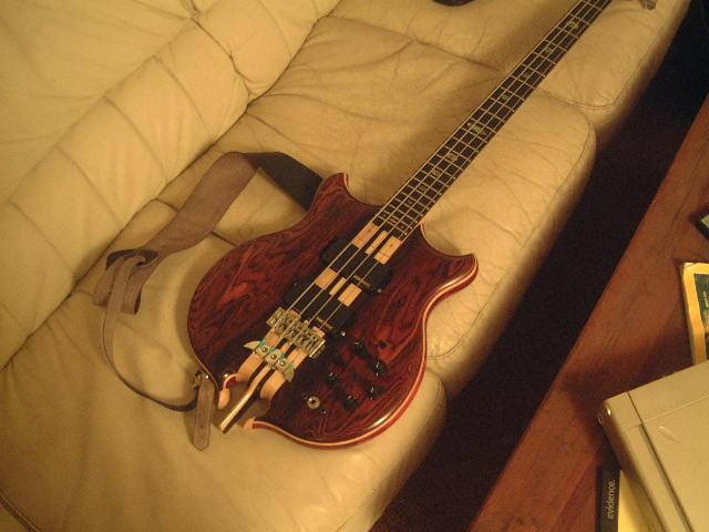 bass 4