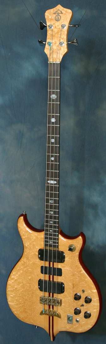 1985 Alembic Series I