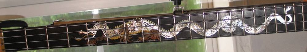 Dragon Inlay