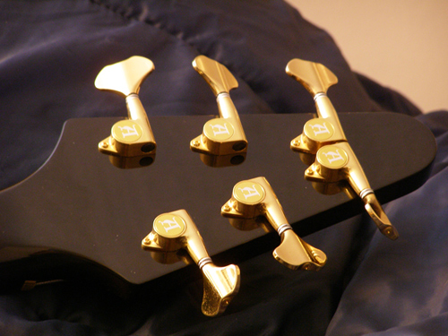 The Tuning Keys