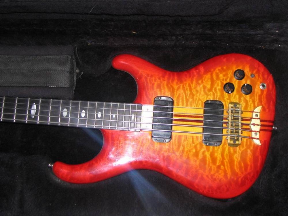 1990 Elan Serial# 90H5940