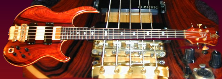 Alembic EvH