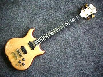 EvH Piccolo Bass