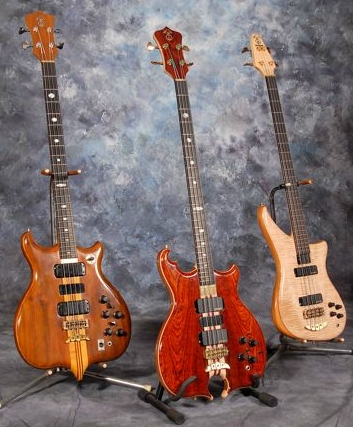 Alembic Family