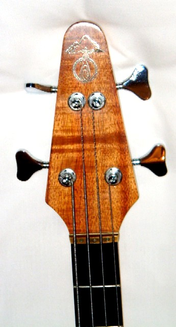 Spoiler Bass-Tuning Head