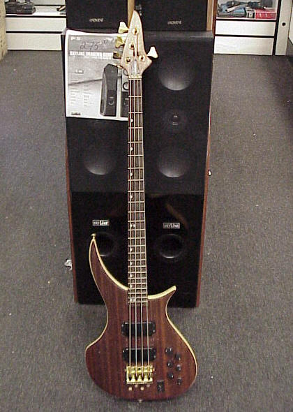 Hoyer bass