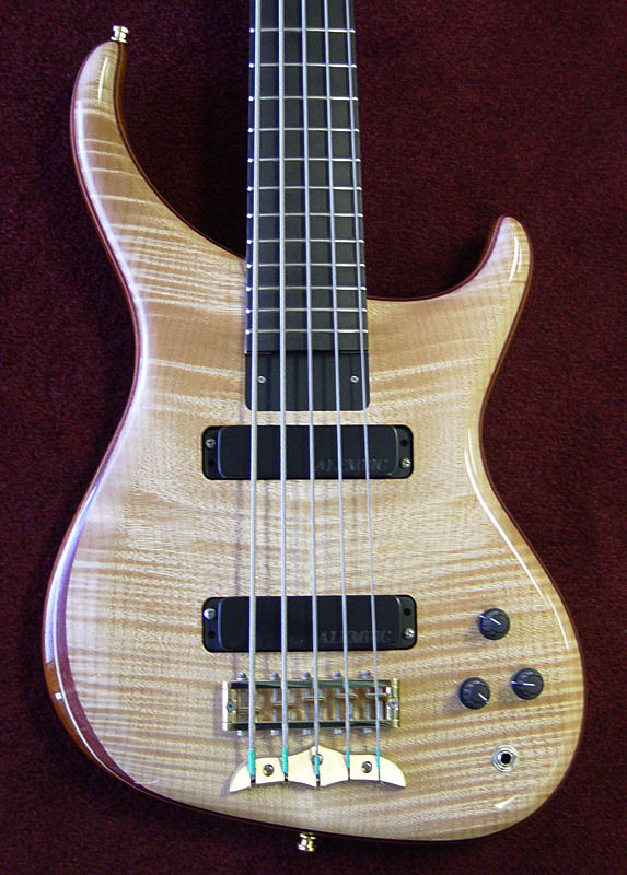 Orion 5 string