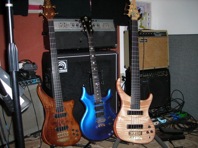 Alembic collection