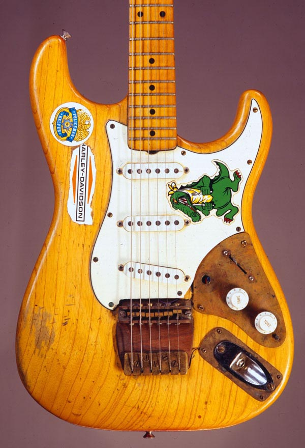 Jerry strat