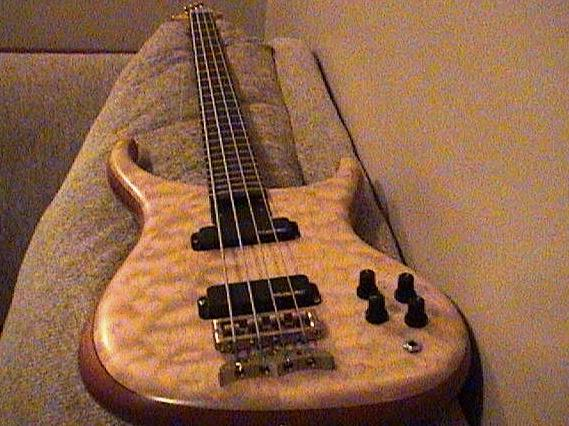Danny's Orion Bass