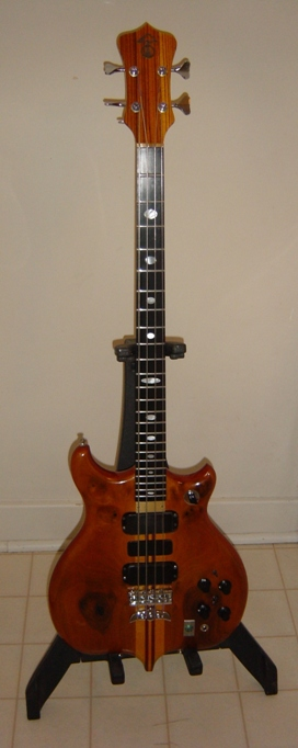 1977 Series 1 Medium Scale Point