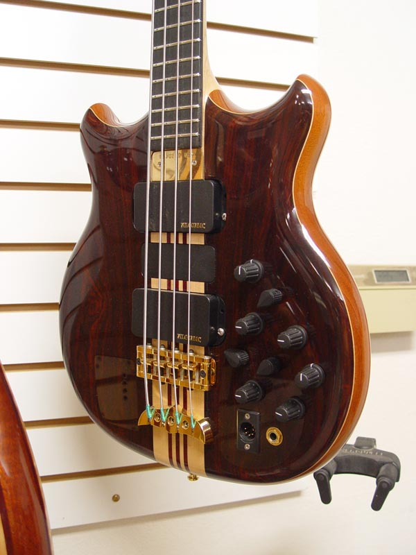 Baby Alembic