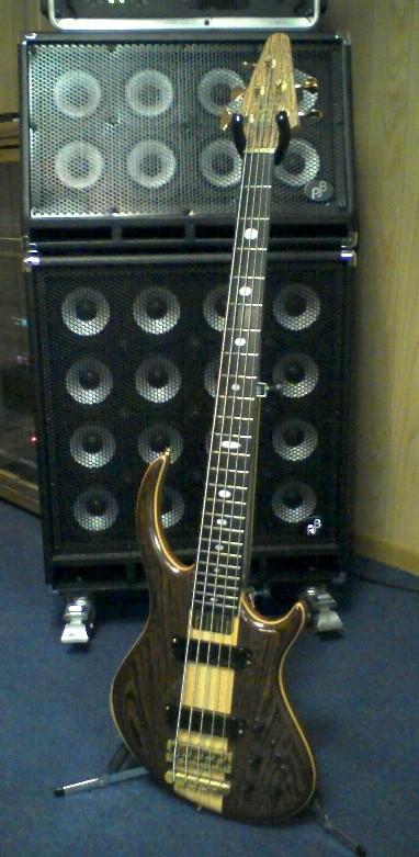 &#39;99 Alembic Rogue
