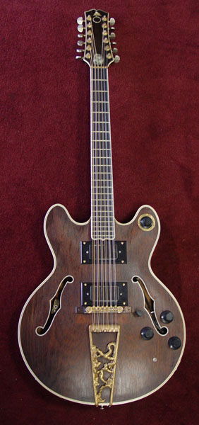 crosby's 12-string