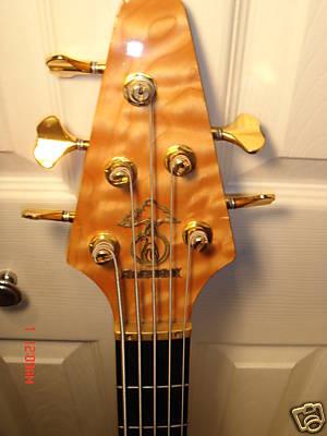 Essence Bass