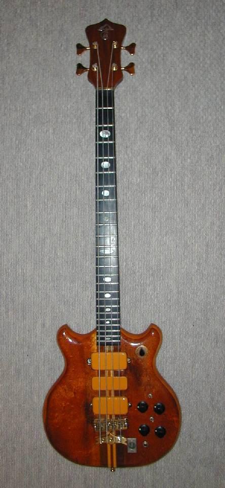 1975 series I export model
