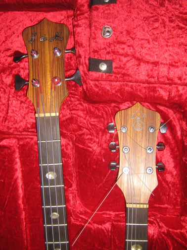 Headstocks