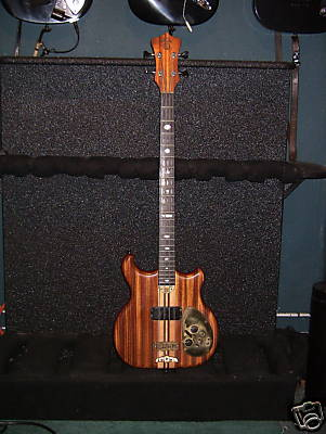 Sonicus Bass #81-0325