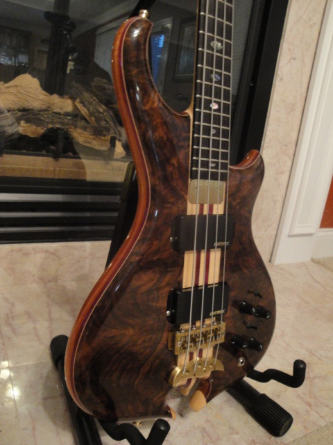 Mike&#39;sBass