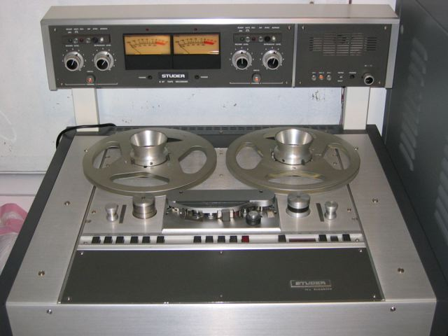 STUDER B67