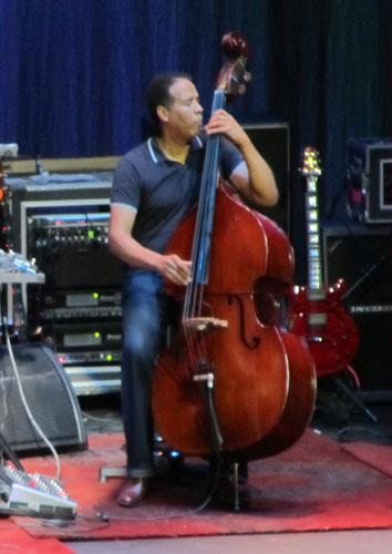 Stanley double bass
