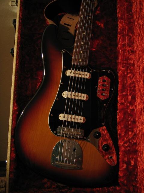 bass VI 2