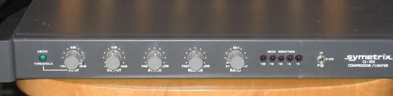 symetix CL-100
