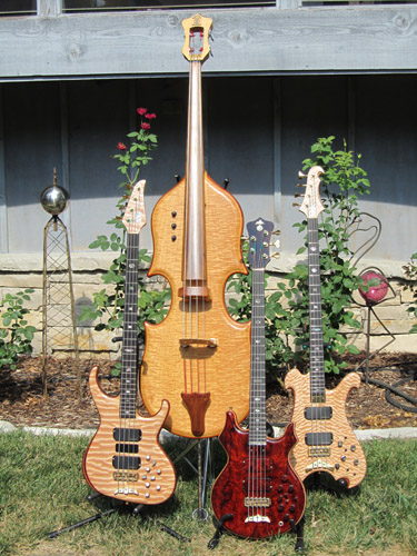 Alembic Quad